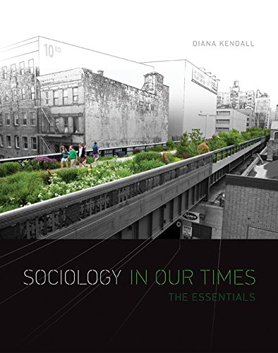 Sociology In Our Times:Essen.(Loose)