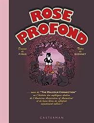 Rose profond par Jean-Pierre Dionnet