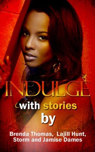 Indulge (Lipstick Book 3) (Thomas Lipstick)