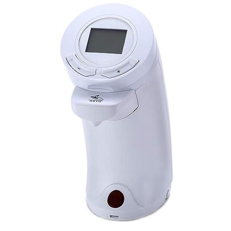 200 ml automático Touchless jabón dispensador cocina baño Sensor de infrarrojos lavar a mano líquido botella