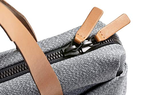 Bellroy Slim Work Tote (13 liters, 15'' Laptop) Ash by Bellroy (Image #5)