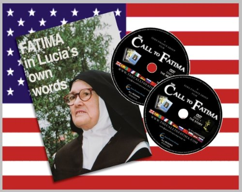 Fatima in Lucia's Own Words]()