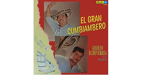 Dale un Trago de Ron de Adolfo Echeverría Y Su Conjunto en ...