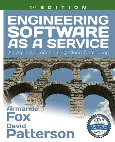 as a Service: An Agile Approach Using Cloud Computing ()