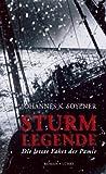 Sturmlegende: Die letzte Fahrt der Pamir