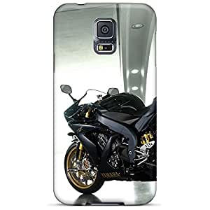 samsung galaxy s5 Hot Style phone cases Awesome Phone Cases Proof motorbikes yamaha r1