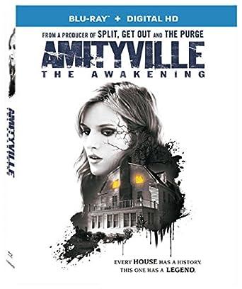 Amityville - The Awakening 2017 1080p BluRay x264 DTS 5 1 MSubS - Hon3y