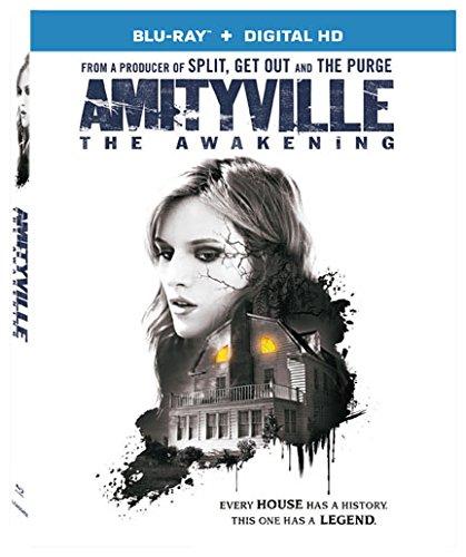 Amityville: The Awakening [Blu-ray]