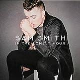 进口CD:萨姆·史密斯 Sam Smith:寂寞时分 In The Lonely Hour(CD) 3769173