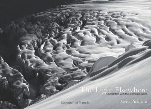- The Light Elsewhere: Encounters with the elemental world by David Pickford (2013-09-23)