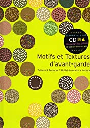 Motifs et Textures d'avant-garde (1Cédérom)
