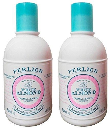 Perlier White Almond - Perlier:
