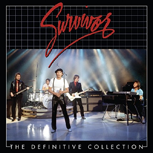 Survivor - Smokin