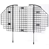 Wire Mesh Extension Panel for 13N Universal Wire Dog Barrier 23'' x 24''