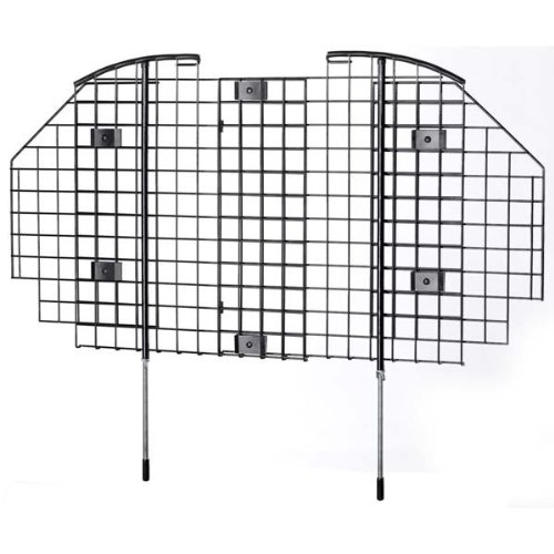 Wire Mesh Extension Panel for 13N Universal Wire Dog Barrier 23'' x 24'' by MidWest Homes for Pets