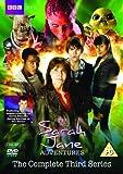 The Sarah Jane Adventures - The Complete Series 3 Box Set [DVD]