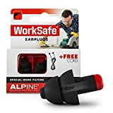 Alpine Work Safe Earplugs