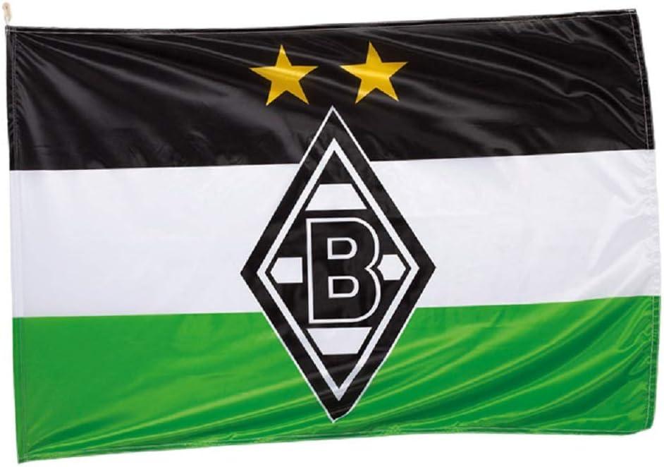 Borussia M/önchengladbach Hissfahne Fahne 150x100cm