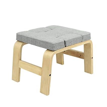 Amazon.com: Hazjje-zatr061 - Silla auxiliar de yoga ...