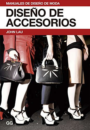 Diseño de accesorios (Manuales de diseño de moda) (Spanish Edition) - Kindle edition by John Lau, Belén Herrero López. Arts & Photography Kindle eBooks ...