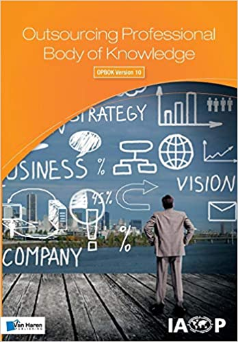 Outsourcing Professional Body Of Knowledge Opbok Version 10