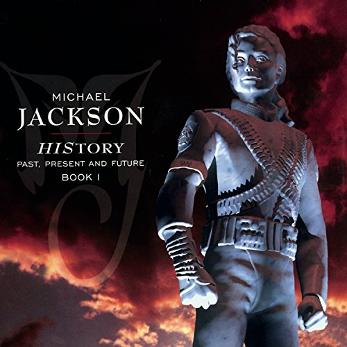 HIStory: Past, Present, & Future, Book I by JACKSON,MICHAEL
