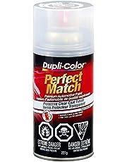 Dupli-Color CBCL01250 Perfect Match Premium Automotive Paint, Clear Top Coat, 8 Ounces, 1 (Non-Carb Compliant)