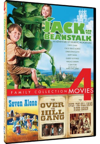 Jack and the Beanstalk/Over the Hill Gang/Over the Hill Gang Rides Again/Seven Alone - - Aldo Sunglasses