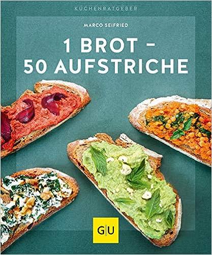 Kochbuch Aufstriche