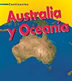 Australia y Oceanía, Mary Virginia Fox, 1432917609