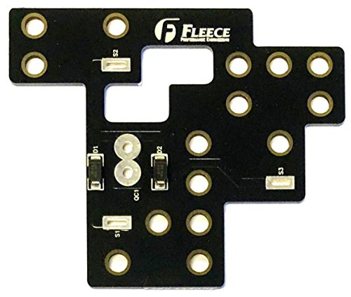 Fleece Performance Engineering -GM-ALO-37 Gm All Lights On (2003-2007 Classic) (Duramax Module)
