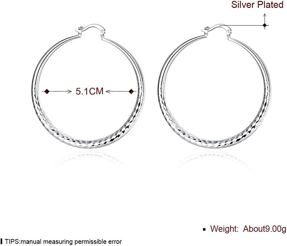 LEKANI Ms Earrings Crystal Gem Personalized Charm 2018 New Earrings KD155