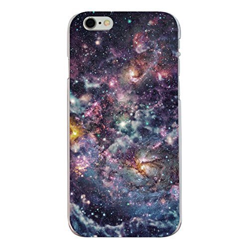 "Disagu SF-sdi-4336_1152#zub_cc6146 Design Schutzhülle für Apple iPhone 6S - Motiv ""Space"""