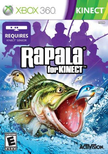 Rapala for Kinect - Xbox 360