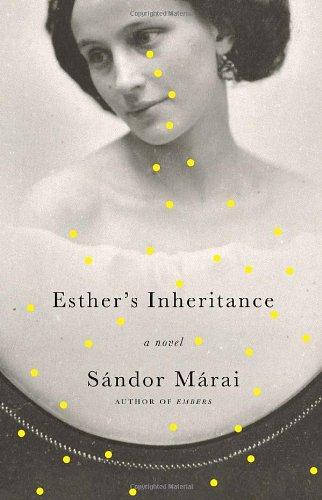 Esther's Inheritance ebook