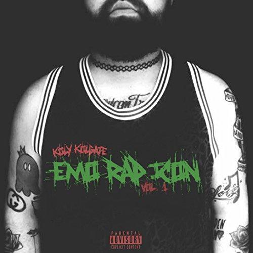 Emo Rap Icon, Vol. 1 [Explicit] (Tri Icons)