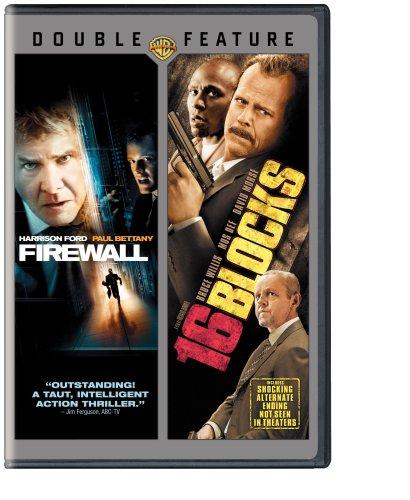 Firewall/16 Blocks (DBFE)