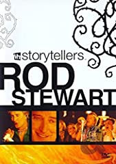 Rod Stewart is one of rock 'n roll's biggest talents. The wealth of music he made in the early 1970s, both as a solo artist and member of the Faces, is some of the most prolific of it's genre. By the time the Faces disbanded in 1975, Stewart ...