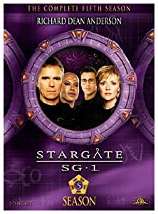 Stargate SG-1: Season Five