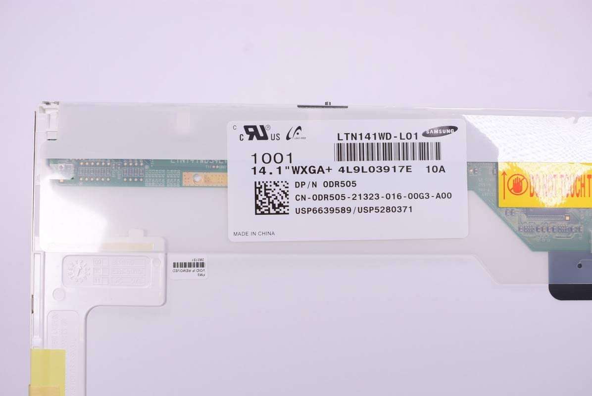 FMB-I Compatible with 42T0578 Replacement for Generic LCD Panel