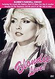 Blondie - Live [DVD] [2002]