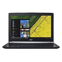 """Acer Aspire V 15 Nitro Black Edition, Core i7, GeForce GTX 1060, 15.6"""" Full HD, 16GB DDR4, 256GB SSD, 1TB HDD, VN7-593G-73KV"""