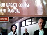 2008-2009 National USPAP Update Course 7-hour Student Manual, The Appraisal Foundation, 0979872820