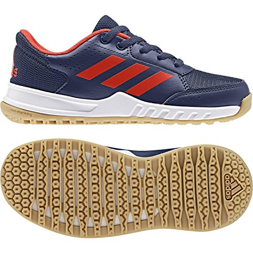 adidas Interplay 2 K MYSTERY BLUE