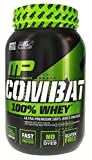 MusclePharm Combat 100% Whey Chocolate Milk 2 pounds Review