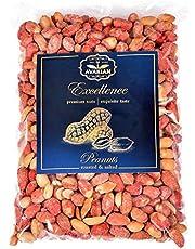 Redskinned Peanuts Jumbo Size Roasted and Salted 500gr