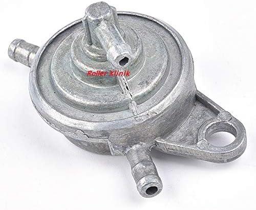 Rex Rs 450 4 Takt China Roller Benzinpumpe Benzinhahn Unterdruck Benzin Hahn Auto