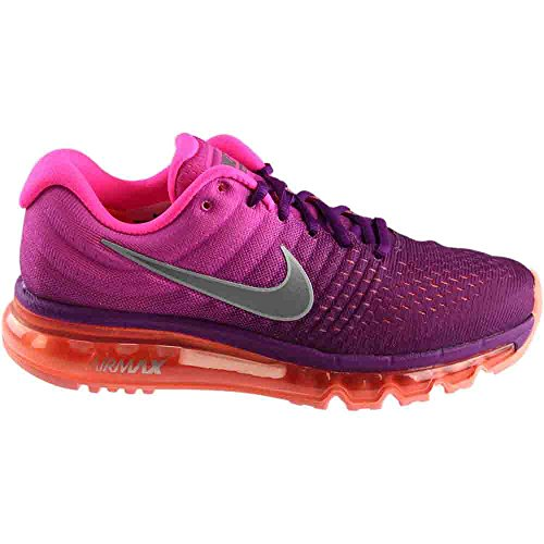Grape Femme 849560 502 de Pink White Fire NIKE Violet Chaussures Sport Bright Pink Blast Zwg6X