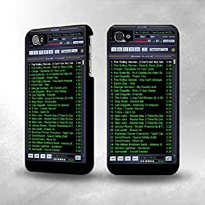 iphone covers Apple Iphone 5 5s Case - The Best 3D Full Wrap iPhone Case - Winamp Classic