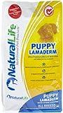 Natural Life Puppy Lamaderm - 6.5lb